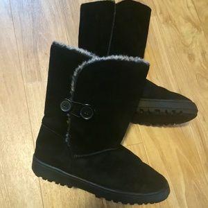 Rampage Artik Comfy  Boots 👢 👢